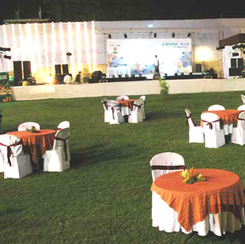 The Citi Inn Hotel Jamshedpur Restaurant